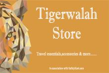 tigerwalah store